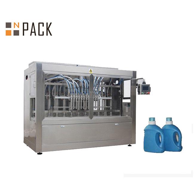 Liner tipo motoro oleo produktado linio lube oleo pleniganta maŝino